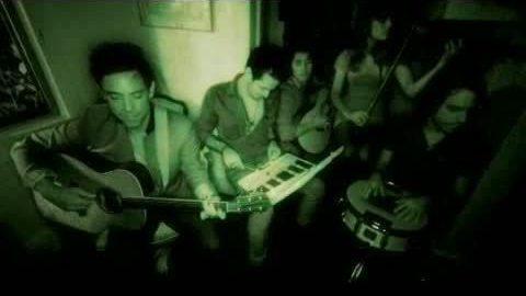 The Airborne Toxic Event - Strange Girl (2011)