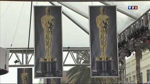 The Artist aux Oscars : road trip vers la gloire ?
