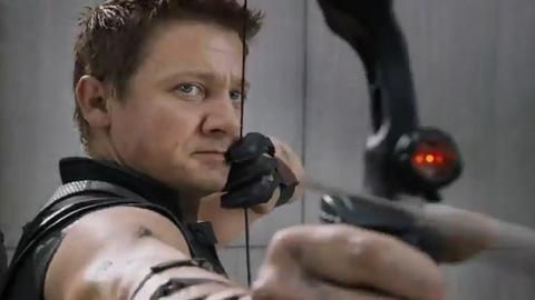The Avengers - Bande-annonce Allemande avec de nouvelles scènes