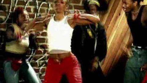 The Black Eyed Peas - Hey Mama (2005)