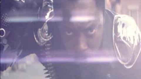 The Black Eyed Peas - Rock That Body (2010)