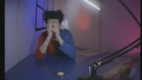 The Cure - Let's Go To Bed (2009)