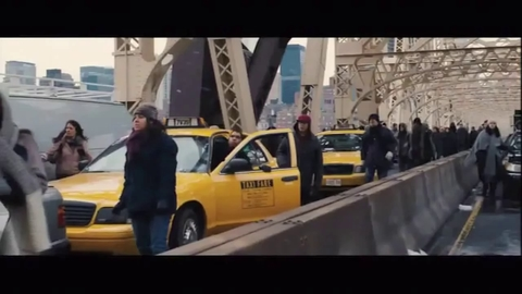 The Dark Knight Rises - TV Spot 4 VO