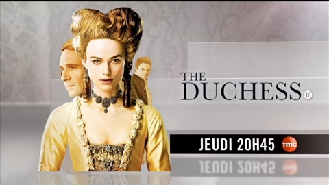 The Duchess - Bande Annonce