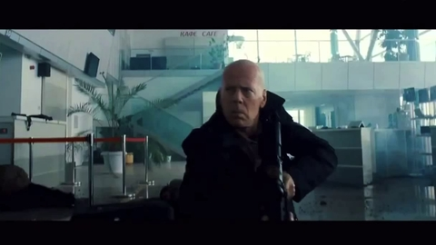 The Expendables 2 - Spot TV 2