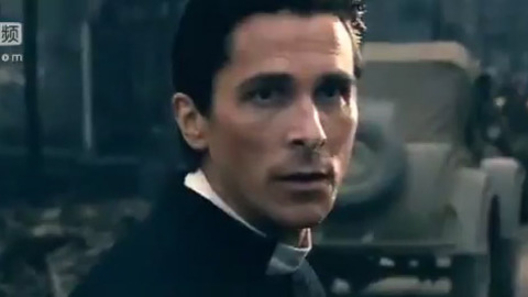 The Flowers of War - Bande-annonce avec Christian Bale