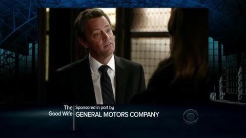The Good Wife - 3x19 - Blue Ribbon Panel - Bande-annonce de l'épisode