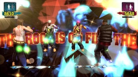 The Hip-Hop Dance Experience - Trailer Officiel d'Annonce