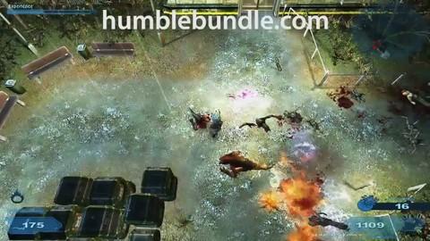 The Humble Frozen Synapse Bundle - Trailer - PC.mp4