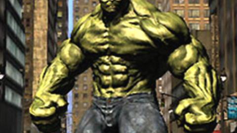 The Incredible Hulk - Trailer - Xbox360/PS3
