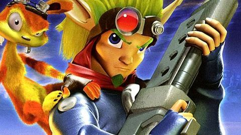 The Jak and Daxter Trilogy, le Test (Note 14/20)