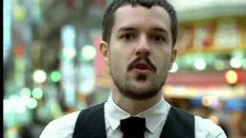 The Killers - Read My Mind (2007)