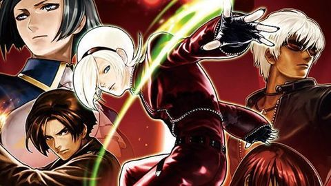 The King of Fighters 13 (Test - Note 18/20)