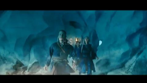 The Last Airbender - Bande-Annonce 2 'Le Dernier Maître de l'Air'