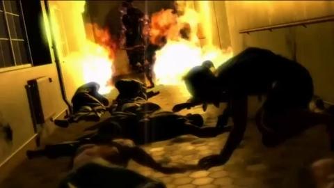 The Phantom Pain - Trailer des VGA 2012