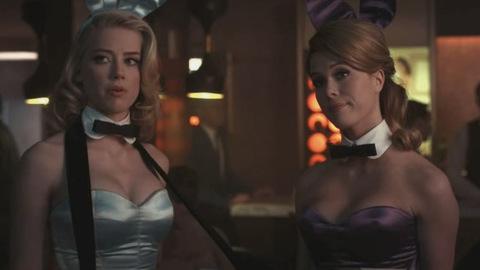 The Playboy Club - 4 extraits de l'épisode pilote