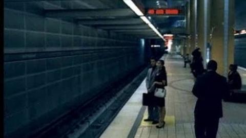 The Pussycat Dolls - Wait A Minute (2007)