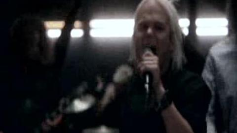 The Rasmus - Livin' In A World Without You (2008)