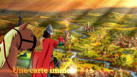 The Settlers Online - Trailer de lancement