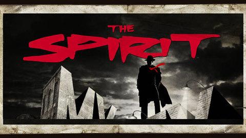 The Spirit : making of featurette