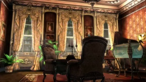 The Testament of Sherlock Holmes - Teaser 3 - PS3 Xbox360 PC.mp4