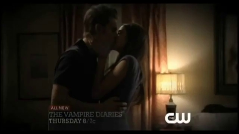 The Vampire Diaries - 2x04 - Memory Lane - Bande-annonce rallongée