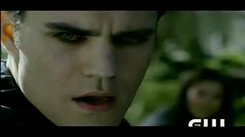 The Vampires Diaries : Bande annonce 5 saison 1 (VO)
