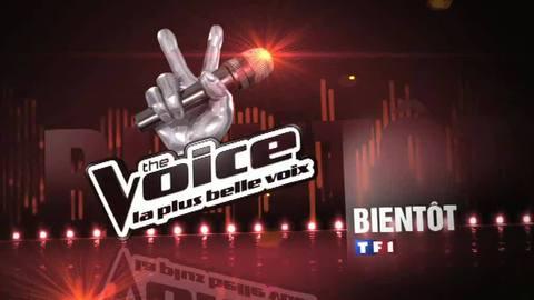The Voice - Bientôt