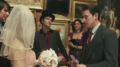 The Vow - Bande-Annonce avec Rachel McAdams et Channing Tatum
