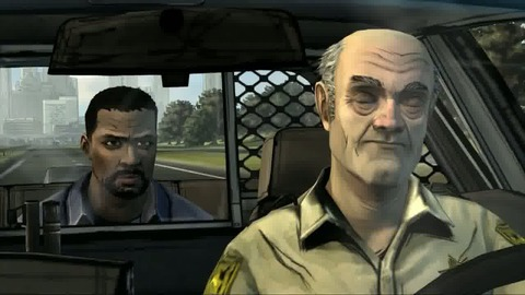 The Walking Dead - Choice Matters Trailer - PS3 Xbox360 PC.mp4