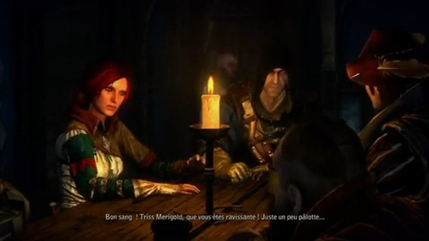 The Witcher 2 Enhanced Edition (Gameplay Console et Note Finale - Partie 2/2)