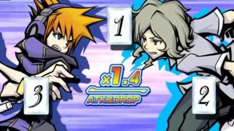 The World Ends With You : Solo Remix Trailer