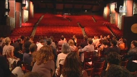 Théâtre de la Criée: la programmation 2012/2013