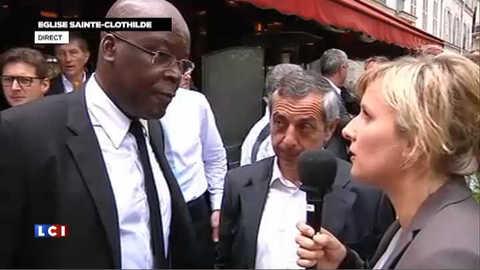 Thierry Roland « embellissait les matchs » de foot