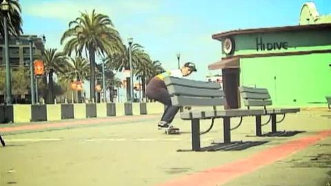Think Skateboards - Promo 2010