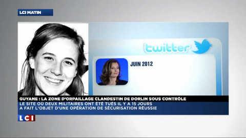 """Thomas Hollande : la journaliste du Point """"maintient à 100 % ses propos"""""""