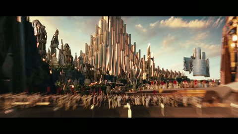 Thor - Bande annonce 2