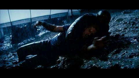 """Thor - extrait (VOST) """"T'es costaud"""""""