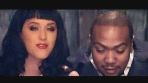 Timbaland - If We Ever Meet Again (2010)