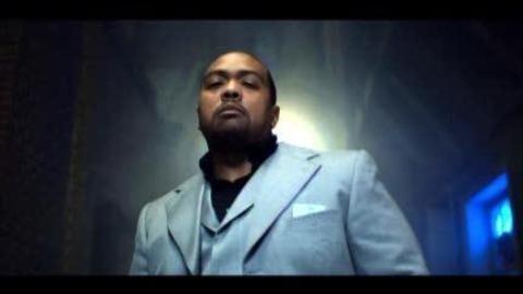 Timbaland - Morning After Dark (2009)