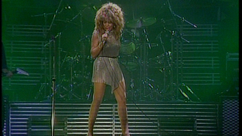tina turner - we don't need another her hero