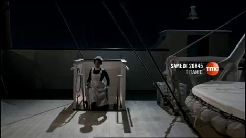 Titanic - Samedi à 20h45
