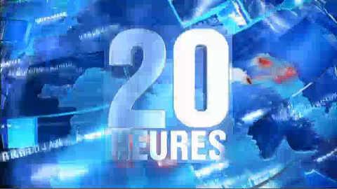 Les titres du 20 heures du 9 avril 2010