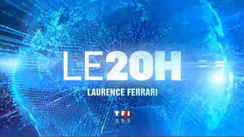 Les titres du 20h du 7 septembre 2011