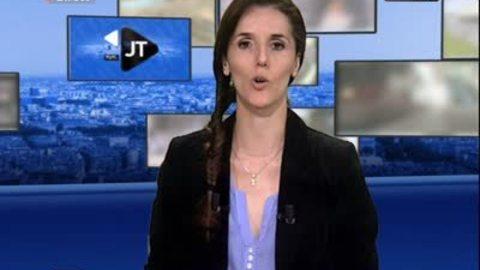 TLM - Le JT du 30/03/2012