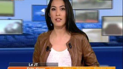 TLM - Le JT Soir du 18/01/2012