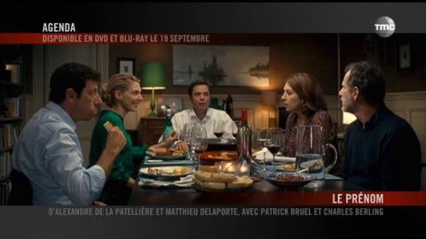 TMC Agenda - Jason Bourne : L'Héritage au cinéma !