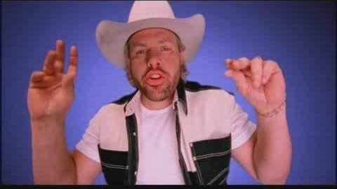 Toby Keith - I Wanna Talk About Me (2014)