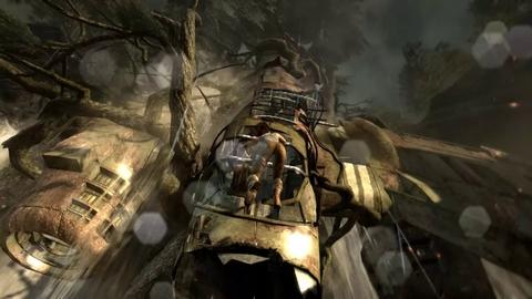 Tomb Raider - E3 2012 Trailer - Crossroads