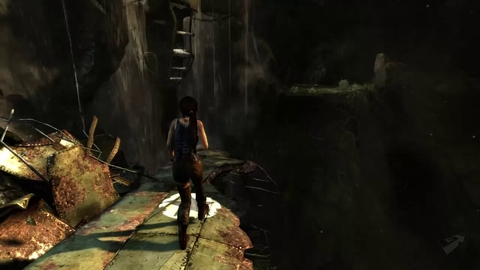 Tomb Raider - Un teaser pour patienter